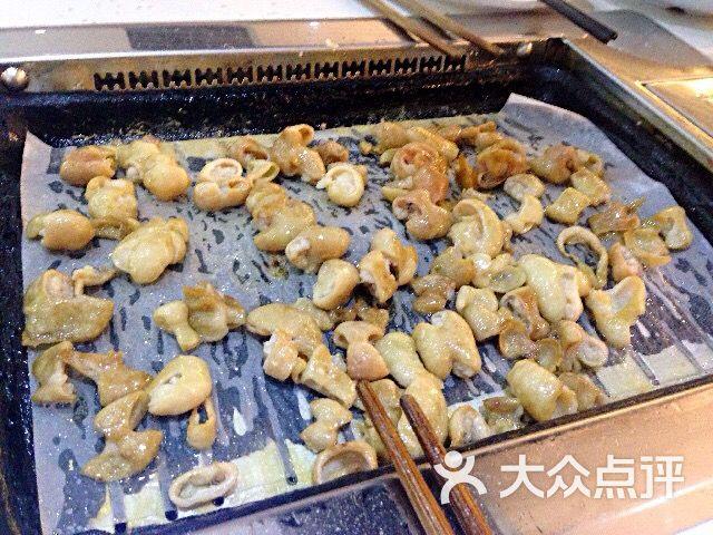 利川家韩式自助烤肉(莱茵春天店)图片 - 第38张