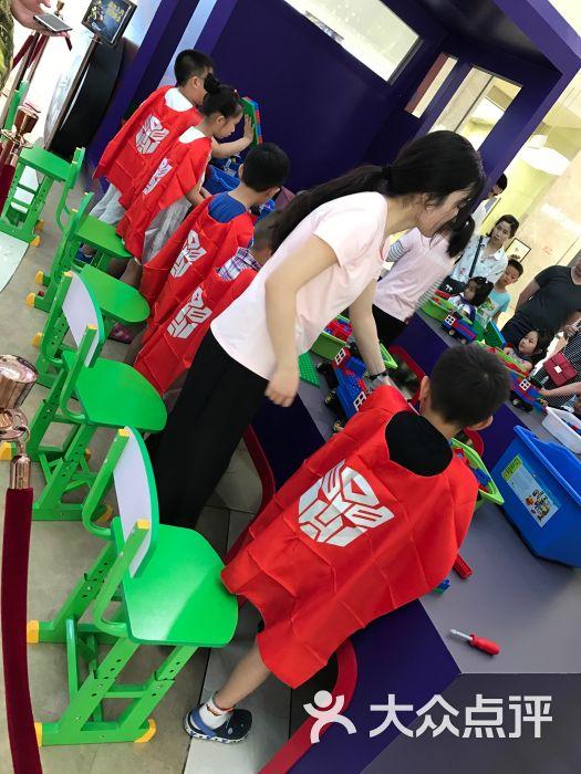 创乐科教乐高机器人v高中中心-高中-南京-大众点图片学跳楼上图片