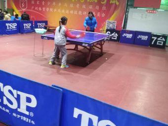 济宁体育馆乒乓球俱乐部