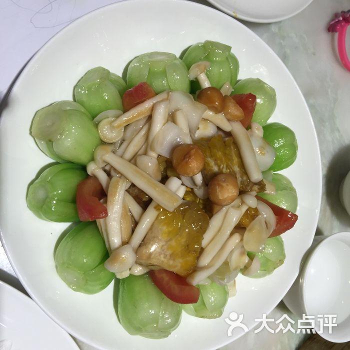 香港百合居-图片-上海美食-大众点评网