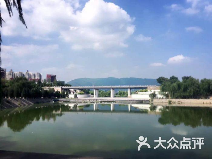昌平滨河森林公园-图片-北京周边游-大众点评网