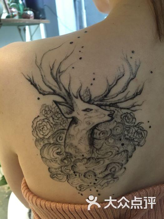 造梦所·汉娜henna手绘图片 - 第6张