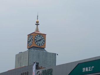 匡山汽车大世界(无影山中路店)
