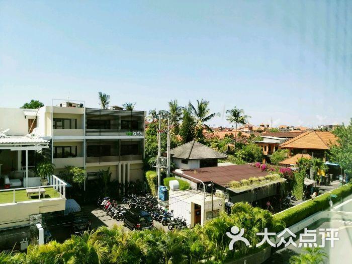 巴厘岛库塔喜来登度假村怎么样