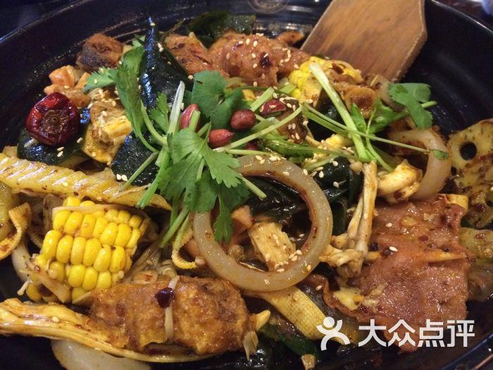 甬正麻辣香锅(江北万达广场店)-图片-宁波美食-大众图片