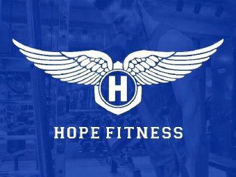 HOPE健身工作室