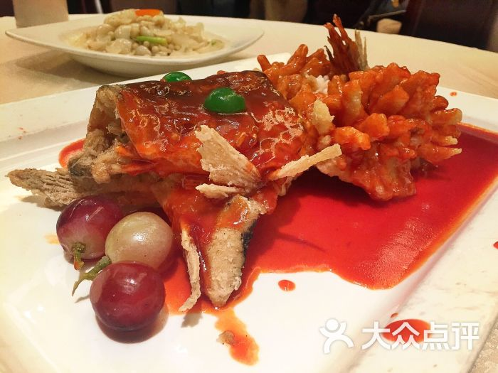 松鹤楼菜馆(观前店)的全部点评-苏州-大众点评网