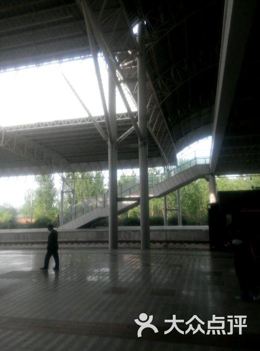 盐城火车站图片 - 第1张