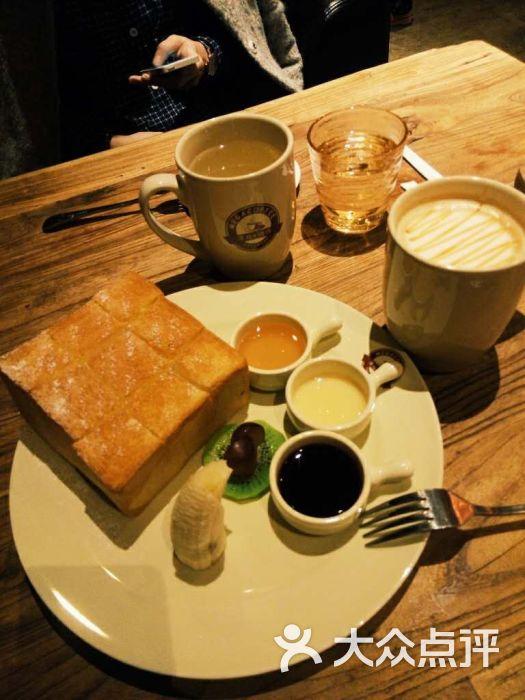 漫格山路-咖啡-焦作图片屏美食美食图片
