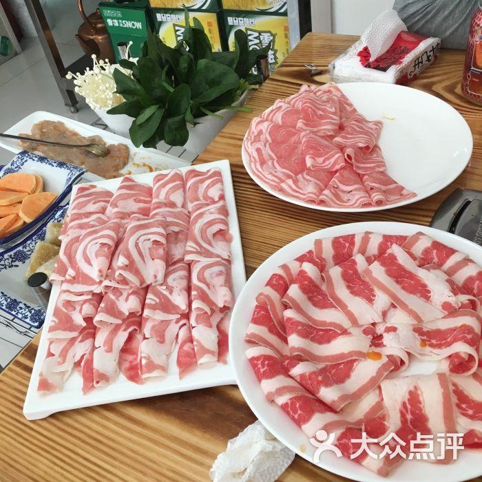 大老李铜火锅-图片-佳木斯美食-大众点评网猎人布拉嘴泽的美食图片