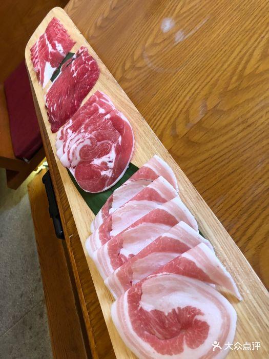 猪小嫚爱野菜海鲜放题(罗马湖店)图片 - 第265张