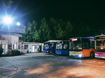 福大东门公交站