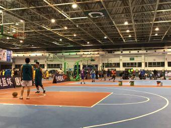 gbl篮球公园