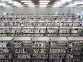青浦图书馆