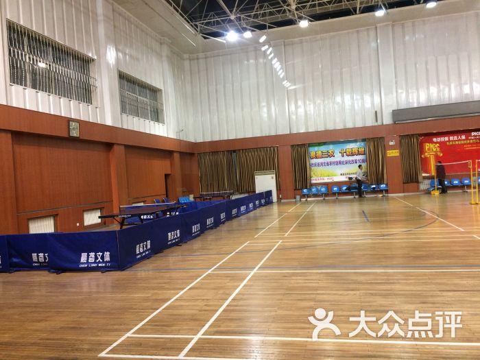 晨砻酒店文体中心-图片-秦皇岛运动健身-大众点评网