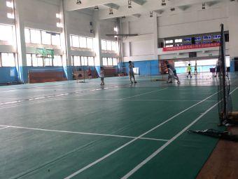 镇江体育馆