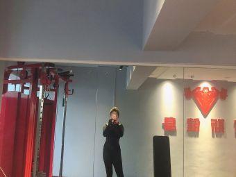 宙斯健身工作室