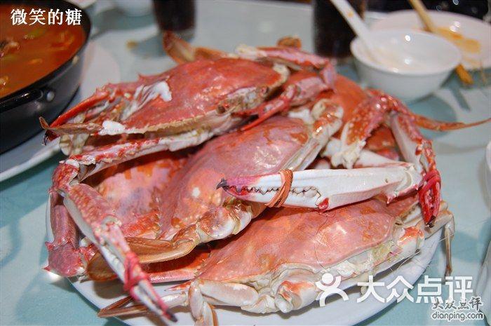 丹东鲜海居酒店韩式鳕鱼锅图片-北京海鲜-大众点评网图片