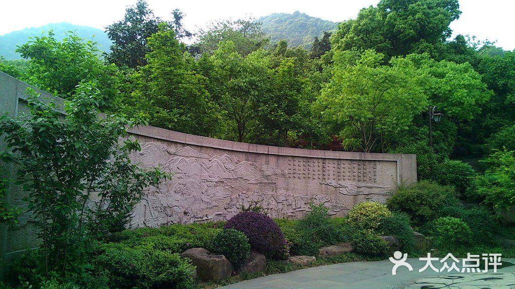 杭州半山国家森林公园景点图片 - 第4张