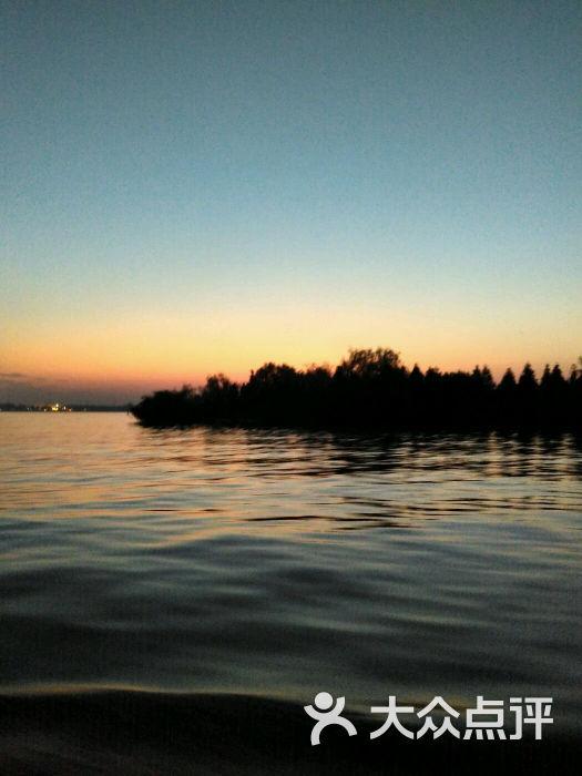 溱湖风景区图片 - 第1张