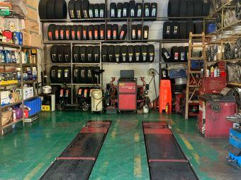 玛吉斯轮胎(润达轮胎店)