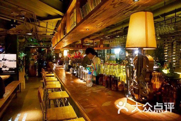 胡桃里音乐餐厅(新会展店)-图片-成都美食-大众点评网