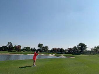 君兰国际高尔夫俱乐部