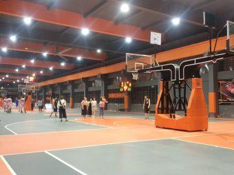 MVP篮球馆(桂城店)
