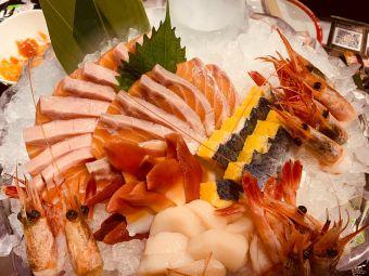 大满喜日本料理