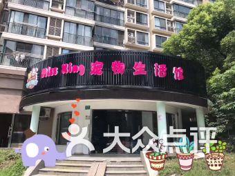 Miss Xing 宠物生活馆