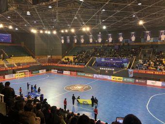 中山体育馆