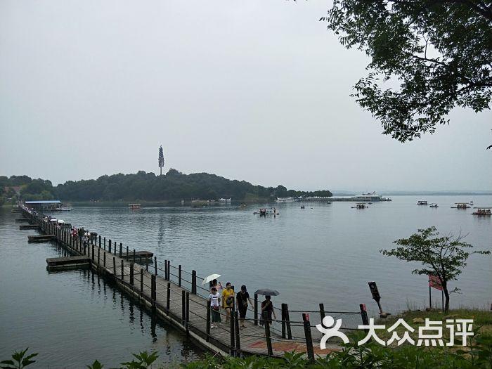 漳河风景区图片 - 第6张