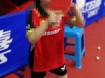 乒乓球培训