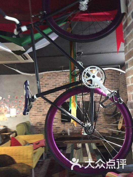 自行车 525_700 竖版 竖屏