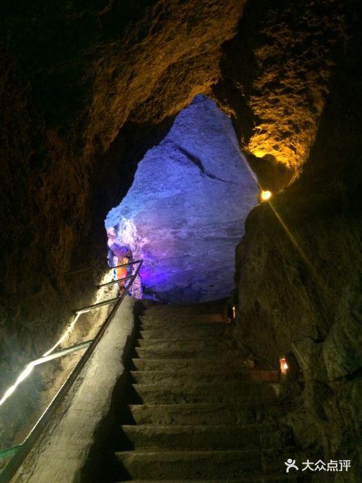 灵谷洞风景区图片 - 第96张
