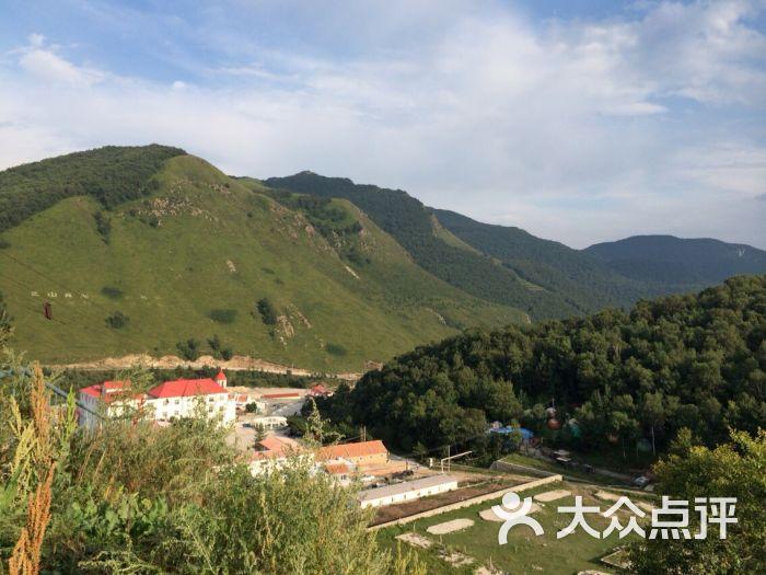 北京灵山风景区-灵山风景区图片-北京周边游-大众点评