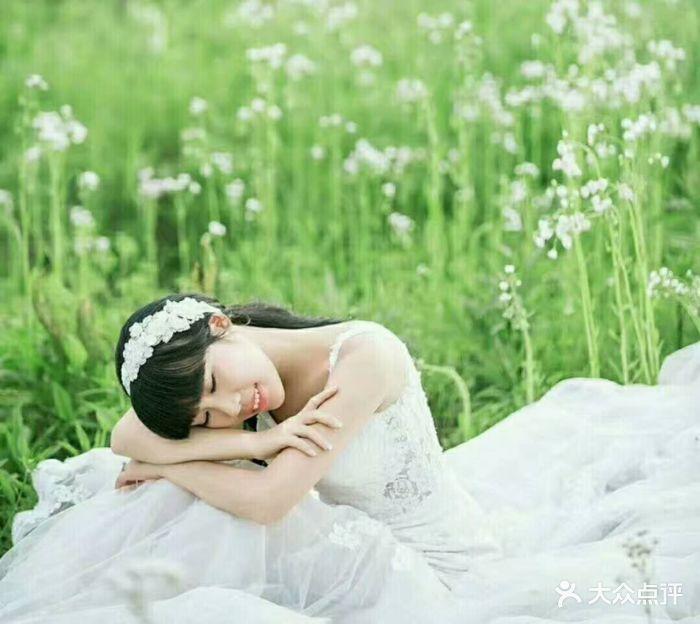 米兰春天婚纱摄影-图片-重庆结婚-大众点评网