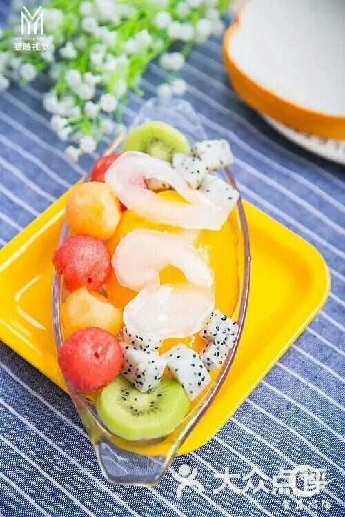 冰之岛-图片-揭阳美食-大众点评网