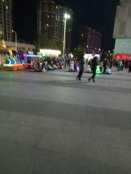 万达广场评论图片