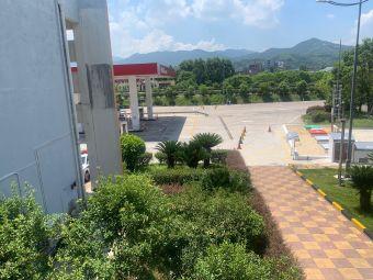 国家电网充电站(福银高速白樟服务区银川方向)
