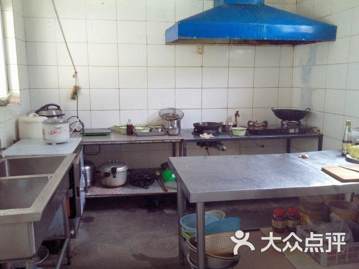 十渡振远农家院-厨房图片-北京酒店-大众点评网