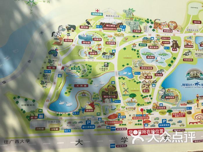 南宁市动物园-图片-南宁周边游-大众点评网
