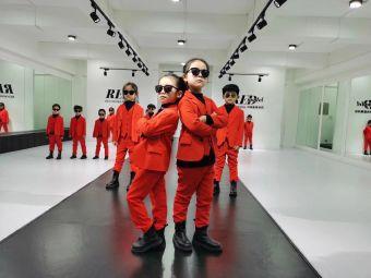 RED model时尚童模学院