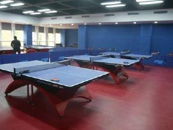 汉星乒乓台球俱乐部
