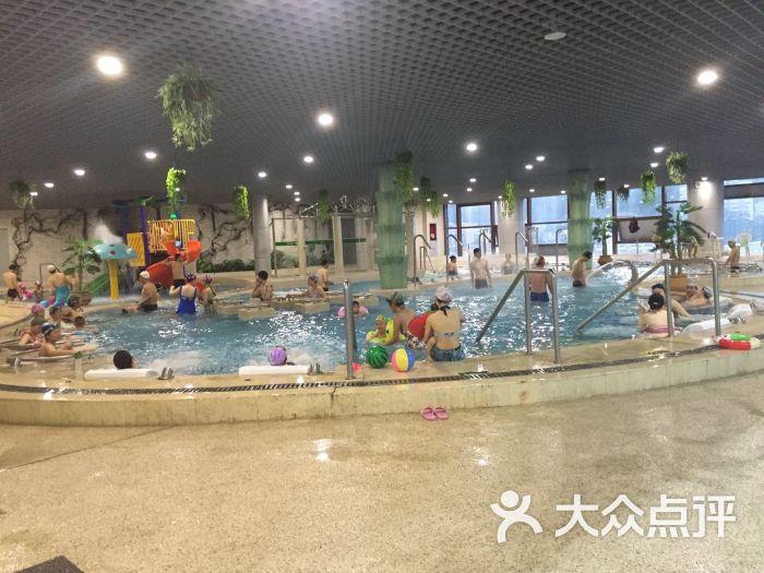 普吉岛活水馆- 图片-厦门运动健身-大众点评网
