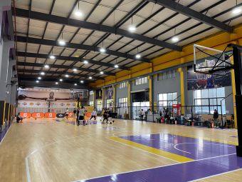 HWPO美式籃球館