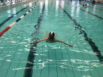 西藏自治区游泳馆