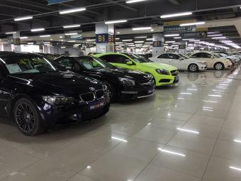 车王认证二手车超市(沪南路店)