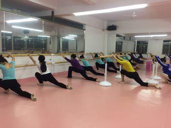 蓝天芭蕾艺术中心