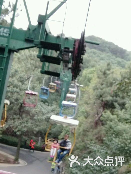 东湖磨山风景区-图片-武汉周边游-大众点评网